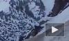 В Хакасии нашли тело туриста, попавшего под лавину