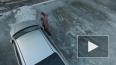 Видео похищения НЛО землянина набирает популярность ...