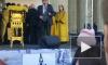 Экс-директор Исаакиевскго собора выступил с речью в честь 300-летия  Невского проспекта