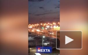 Центр города Гродно перекрыли силовики