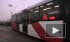 Пассажиров трамваев  излечат от   усталости. И подсадят на телевидение.