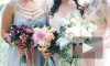 Готовимся к свадьбе: как выбрать свадебный букет, платье и прическу. Актуальные тренды 2015 года