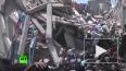 Число жертв рухнувшего в Бангладеш здания превысило ...