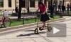 На работу на велосипеде: петербуржцы делятся фото и видео с акции