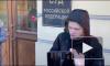 Видео: обращение петербуржца к судам