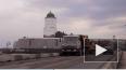 Видео: в Выборге продолжаются работы по весенней уборке ...