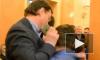 Зама Саакашвили вынесли из Одесского горсовета