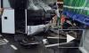 """В Краснодарском крае рейсовый автобус столкнулся с грузовой """"Газелью"""" – один человек погиб"""