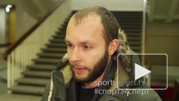 Александр Низелик о Мемориале Гранаткина