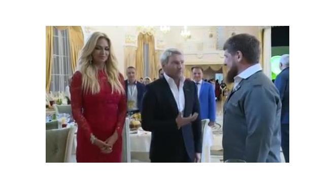 Свадьба Баскова и Лопыревой: последние новости