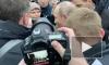 """""""Люблю"""": петербургская пенсионерка расплакалась перед Путиным"""