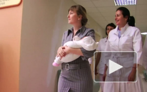 С пересаженной печенью рожают! Уникальная пациентка выписалась из центра имени Алмазова
