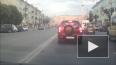 Видео: в Рязани сбили девушку переходившую дорогу ...