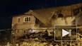 При взрыве жилого дома в Нижегородской области погибли ...