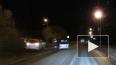 Жуткое видео из Смоленска: пытаясь скрыться от ДПС, ...