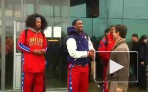 Звезда НБА Деннис Родман отправился в Северную Корею