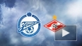 Матч 9-го тура РФПЛ «Зенит» - «Спартак» начнется в 18:30