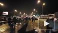Видео из Киева: Возле метро взорвали две гранаты