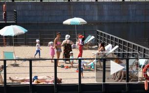 Роспотребнадзор рассказал россиянам, как защититься от жары