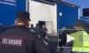 На улице Салова снесли три незаконных ангара: видео разборок
