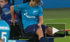 Спорт с Никитой Гулиным: травма Кокорина, успехи СКА, скандал в мини-футболе