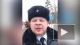 В Ленобласти погиб мужчина после столкновения с автовозо...