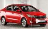 Kia Rio стала самой продаваемой моделью в России, опередив Lada Granta