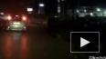 Видео из Ставрополя: Ураганный ветер снес остановку ...