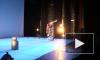 Микрокосмос Халлгрима Хансгарда на фестивале танца Open Look