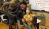 Дмитрий Хрусталёв выступил на легендарном шоу Цирка Дю Солей