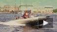 На морском фестивале девушки обнажались и прыгали в воду