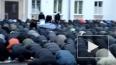 Мусульман Приморья обвинили в нарушении закона о митинга...
