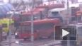 Фонарный столб раздавил 6 человек, трое погибли