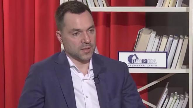"""В Киеве пообещали """"пролить кровь"""" в случае войны с Россией"""