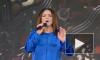 София Ротару поделилась впечатлениями после концерта в России
