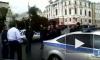 «Справедливоросс» Гудков лишился прав во время облавы на мигалки