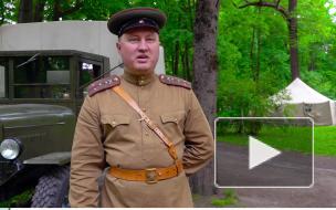 Видео: Выборг готовится к масштабной исторической реконструкции