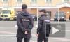 На Караваевской полицейские сняли с петербуржца трусы, набитые наркотиками