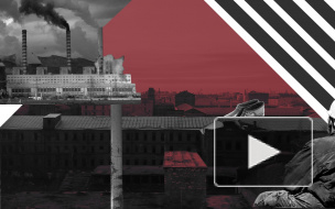 """Как передовой завод """"Красный треугольник"""" превратился в Бермудский треугольник Петербурга"""