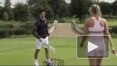 Тенис и гольф