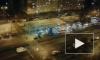 Видео: на улице Кораблестроителей столкнулись несколько машин