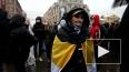 В Петербурге националисты вышли на митинг в защиту ...