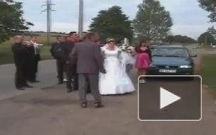 Передумал жениться
