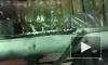 Псковские таможенники обнаружили 450 кг гашиша в топливном баке грузовика