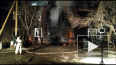 В пожаре в жилом доме Екатеринбурга погибли 7 человек