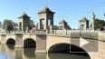В Петербурге раньше срока открыли Старо-Калинкин мост