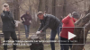 Четверть миллиона петербуржцев вышли на улицу с граблями ...