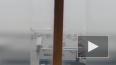 Южная Корея: Из-за сильного ливня в аэропорту столкнулись ...