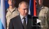 Путин допустил голосование на дому по поправкам в Конституцию