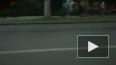 Появилось видео с места тройного ДТП в Пензе
